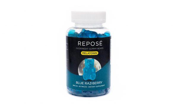 Repose Goodnight Gummies Bears