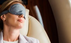 Do Eye Masks Help With Migraines?